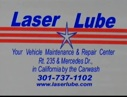 laser lube