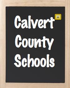 Calvert county schools
