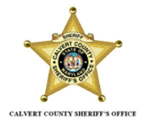 Calvert County Sheriff