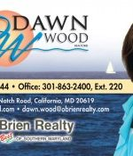 Dawn Wood, REALTOR