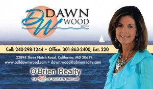 Dawn Wood, REALTOR