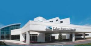 Calvert Memorial Hospital