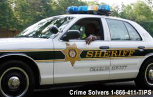Charles County Sheriff
