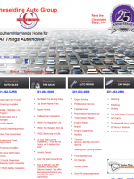 chesldine auto sales