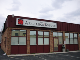 The Appliance Source – Annapolis