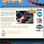 Hewitts Service Center