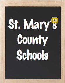 St. Mary's county school