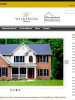Wilkerson builders