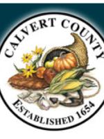 news from calvert county