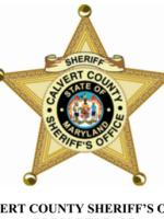 calvert county sheriffs office