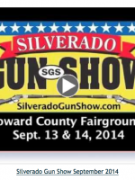 Watch Silverado Gunshow on youtube