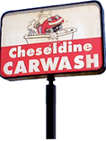 cheseldine car wash