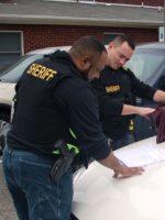 Charles County warrant sweep