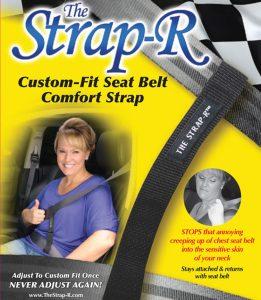 The Strap-R