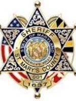 st marys county md sheriff
