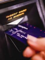 bank card scam at lexington park bank