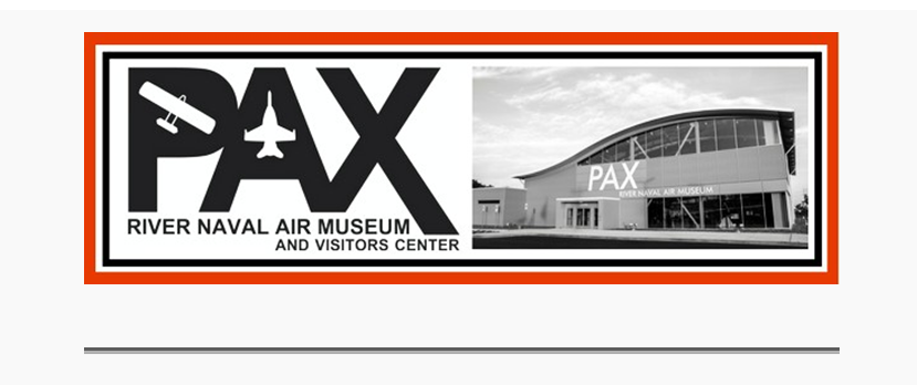 Pax River Air Musuem